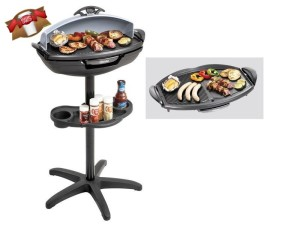 Grillparty Grill