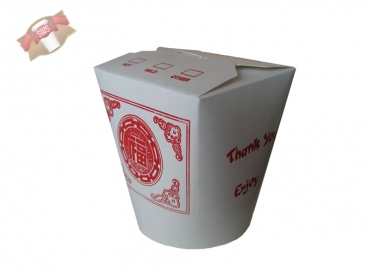 Smart Serve Container Asiabox Food to go 470 ml (500 Stk.)