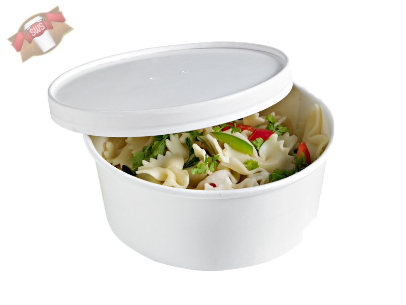 Suppe To Go Becher